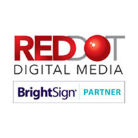 Red Dot and BrightSign